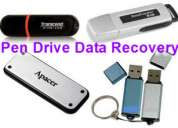 Pen drive recovery