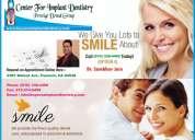 Fremont dental implants