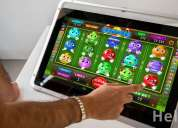 Digital vending platform/ gaming software