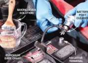 How to recondition old batteries
