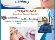 Cosmetic dentistry chicago il
