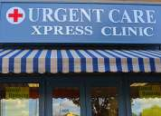 Competent physicians offer urgent care through va urgent care clinic