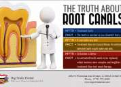 Local root canal in chicago