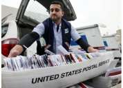 The us postal service has hundreds of job openings- salary 21$ per hour!