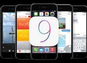 Ios 9 mobile application development