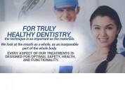 Certified dentist mesa - dr. edward fritz