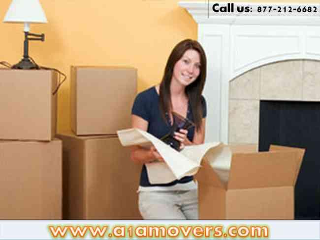 Apartment Moving Company Florida, Miami