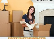 Apartment moving company florida, miami