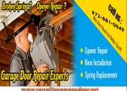 $26.95 garage door repair carrollton tx, 75007