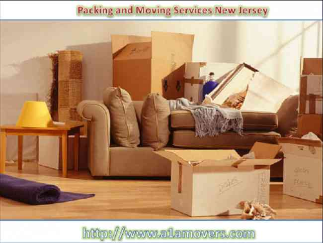 Packing and moving Services NJ | Packing Service New York