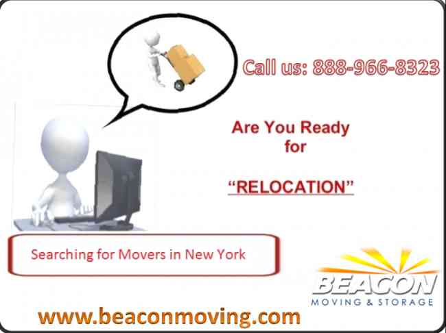 Commercial Movers NYC | Commercial Long Distance Movers New York