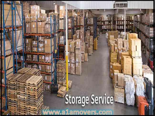 Long Term Storage Aventura FL
