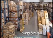 Long term storage aventura fl