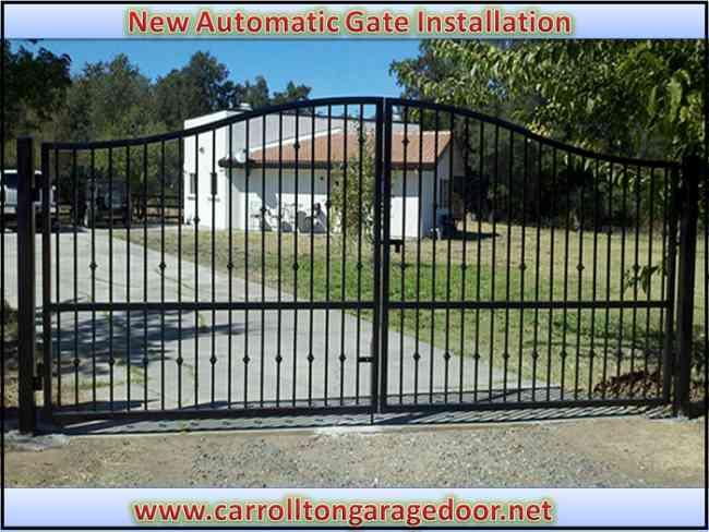 Safe Gate Installation | Same Day Service | Starting Price $26.95
