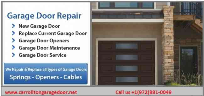 Gate Repair and Installation Services | Carrollton, TX | Starting $ 26.95