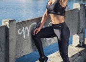 Private label fitness wear, sports wear