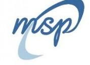 Msp concepts - php web development