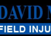 Dr. david maklan - car accident injuries