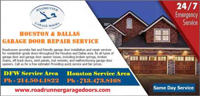 Get Commercial New Gate Installation & Gate Repair Frisco, TX