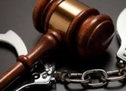 Let criminal lawyers in largo handle your case