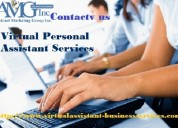 Legal virtual assistant services canada