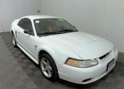 Sale--->1999 ford mustang