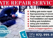 Best roll up garage door repair - irving, dallas