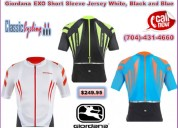 Huge 2018 summer sale | giordana exo short sleeve jersey