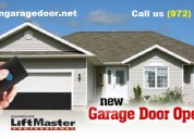 Expert broken garage door repair company in allen,