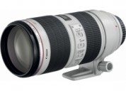 Canon - ef 70-200mm f/2.8l is ii usm telephoto zoo