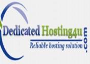 Offshore dedicated server - dedicatedhosting4u