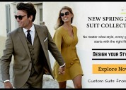 Wedding suits tailor for men and women issaquah wa