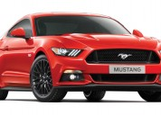 Mustang  car restoration experts