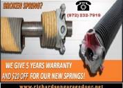 #1 garage door spring repair 75081 | start $25.95