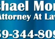 About| michael monce law firm| northern kentucky,