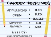 B ed institutes in delhi