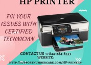 Hp printer customer support number | toll free: 1-