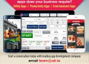 Best app development for your business