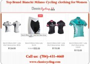 50% discount rate on women's cycling clothing
