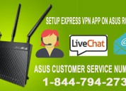 Asus router customer support 1-844-794-2730 number