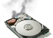 Hard drive data recovery | ttr data