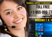 Windows tech support number +1-8558667714