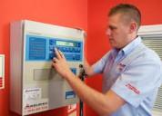 Alarm systems services in san antonio