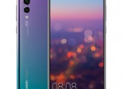 Huawei p20 pro clt-al01 6gb ram 256gb rom 6.1-inch