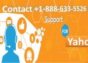 Yahoo customer service 24/7 call +1-888-633-5526 t