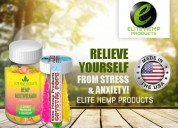 Supplier of wholesale hemp products | new jersey
