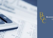 Top accounting firms in greenville sc