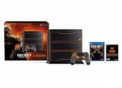 Playstation 4 1tb console - call of duty: black op