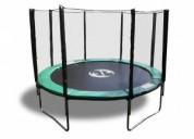 Get the best and safest trampoline to buy
