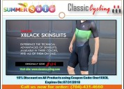 50% discount on nalini xblack body skin suits